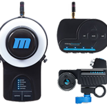 Rent Redrock Micro microRemote Wireless Follow Focus