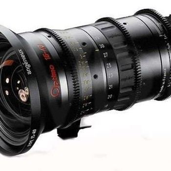 Rent Angenieux  Optimo 15-40mm