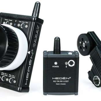 Rent Heden Carat Wireless Follow Focus