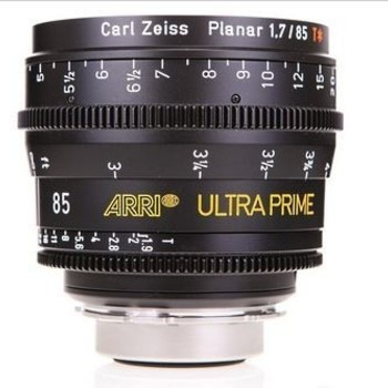 Rent ARRI/ Zeiss Ultra Prime 85mm T1.9