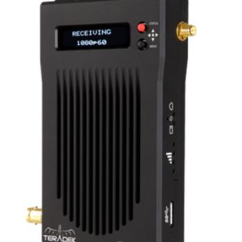 Rent Teradek Bolt 3000 Dual RX Wireless System