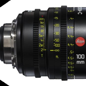 Rent Leica Summicron-C 100mm T2.0 Lens