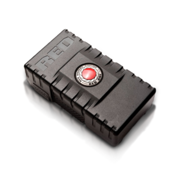 Rent Red Brick 153wH Battery