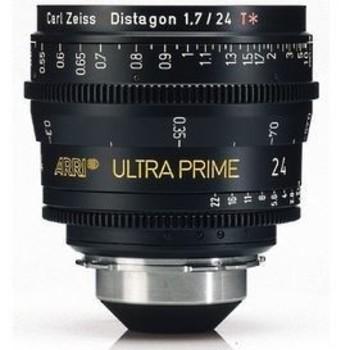 Rent ARRI/ Zeiss Ultra Prime 24mm T1.9