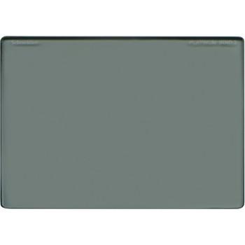 """Rent Schneider 4 x 5.65"""" MPTV Platinum IRND 0.3 (1 Stop) Filter"""