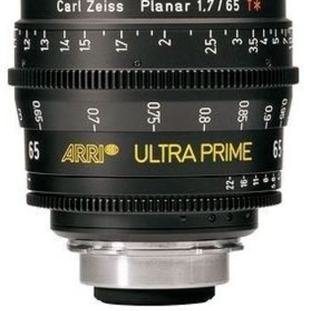 Rent ARRI/ Zeiss Ultra Prime 65mm T1.9