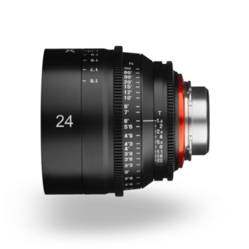Rent Rokinon Xeen 24mm T1.5 EF Mount Lens