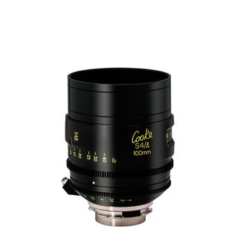 Rent Cooke 100mm S4/i 2.0 Prime Lens