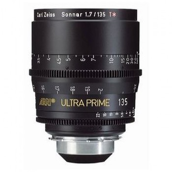 Rent ARRI/ Zeiss Ultra Prime 135mm T1.9