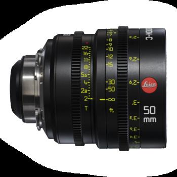 Rent Leica Summicron-C 50mm T2.0 Lens