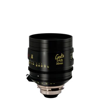 Rent Cooke 35mm S4/i 2.0 Prime Lens