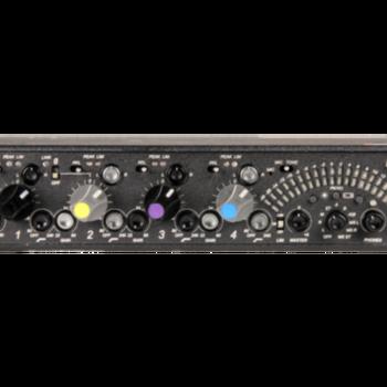 Rent Sound Devices 442 Four Channel Audio Field Mixer