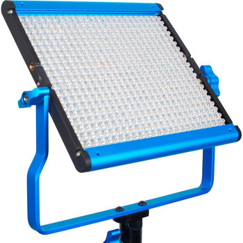Rent 3X Dracast Silver Series LED500 Daylight LED Light (includes stands, batteries and AC adapters)