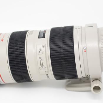 Rent Canon 70-200mm f/2.8L USM
