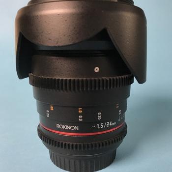 Rent Gh4 Camera Kit
