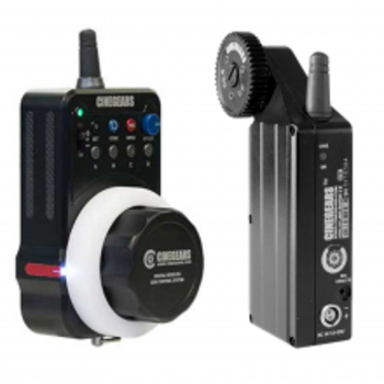 Rent Cinegears FIZ: Wireless Follow focus w/ 1 servo