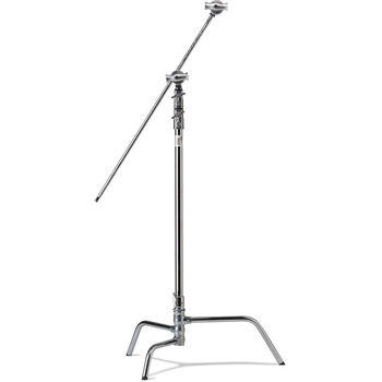 Rent Kino Flo 4ft 4-Bank Kit + C-Stands