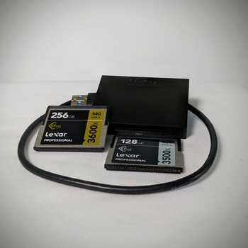 Rent Ursa Mini Pro 4.6K - Basic - EF or PL Mount