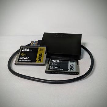 Rent Ursa Mini PRO 4.6K PL or EF BASIC KIT + Monitor