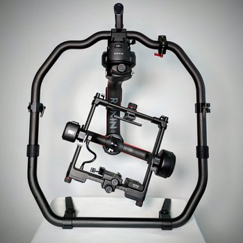 Rent RONIN TWO |  DJI Ronin 2 | and Assistant