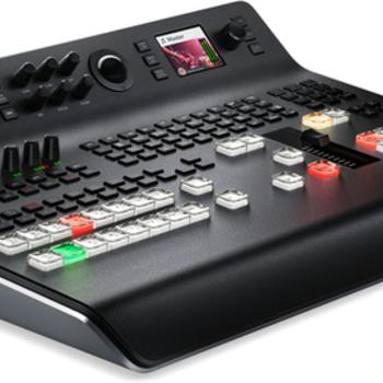 Rent Blackmagic Design ATEM Television Studio Pro HD in Pelican