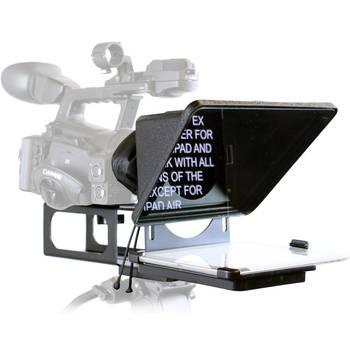 Rent iPad Teleprompter - Mounting Bracket & Glass - BYO iPad