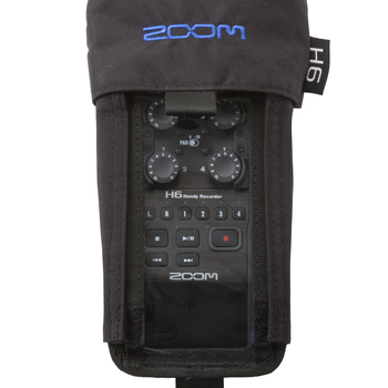 Rent ZOOM H6 protective case