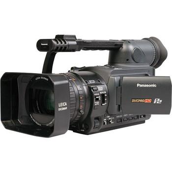 Rent Panasonic AG HVX200p
