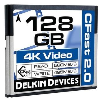 Rent Set of (2)Cfast 2.0 cards 65GB Lexar Professional 3400X