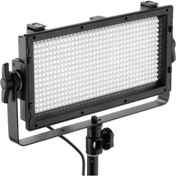 Rent Genaray SpectroLED Essential 500 Daylight LED Light #1
