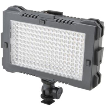 Rent F&V on board LED bi-color light panel