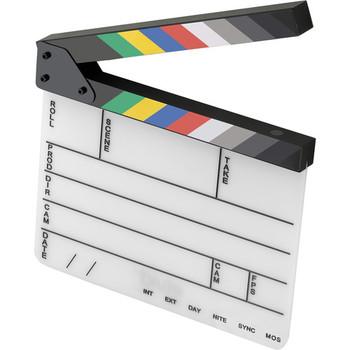 Rent Elvid 9-Section Acrylic Production Slate