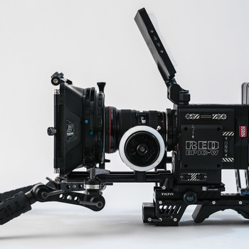 Rent RED EPIC W 8K
