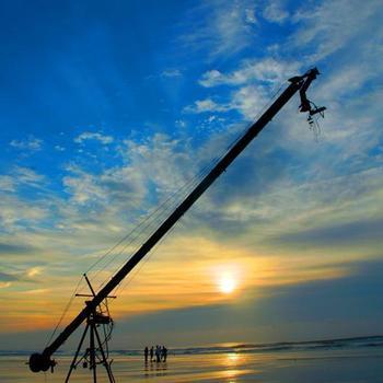 Rent Jib - crane
