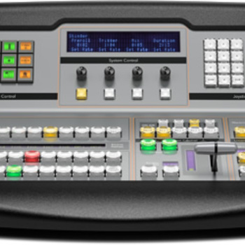 Rent black magic switcher