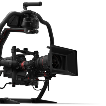 Rent DJI RONIN 2 w/ 4 Batteries and Wireless Controller