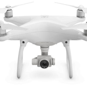 Rent DJI PHANTOM 4 w/ Remote, 2 Batteries & ND Filter