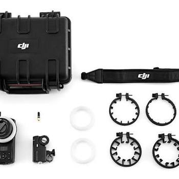 Rent DJI Focus Wireless Follow Focus System