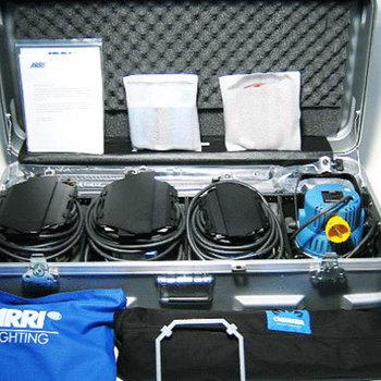 Rent Arri kit (x4 available)
