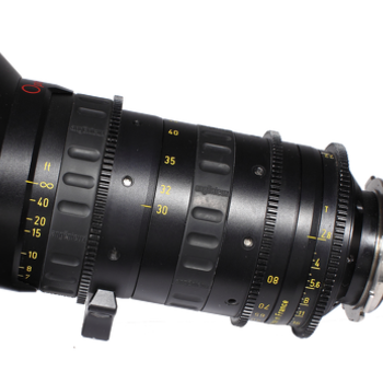 Rent Optimo Rouge 30-80mm T2.8 Zoom. PL mount. With case.