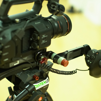 Rent FS7 package