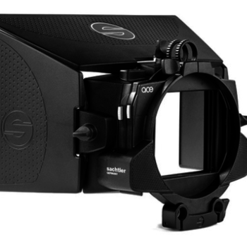 Rent Sachtler Ace matte box
