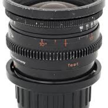 Rent Zeiss 25mm T1.3 MK2 PL Superspeed