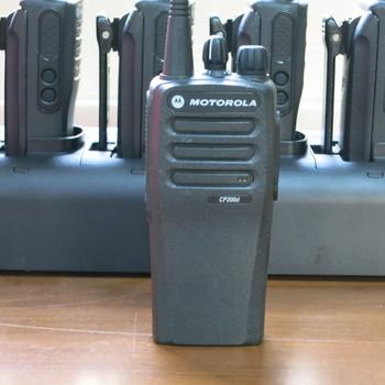 Rent 6pk Motorola Walkie Talkie with earpieces
