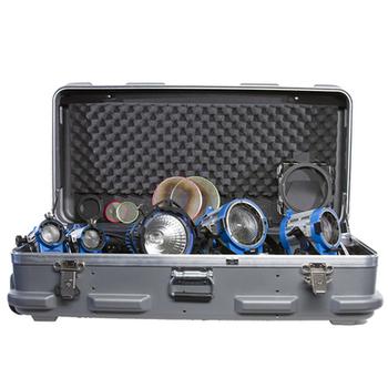 Rent 5 Light Arri  Softbank Kit