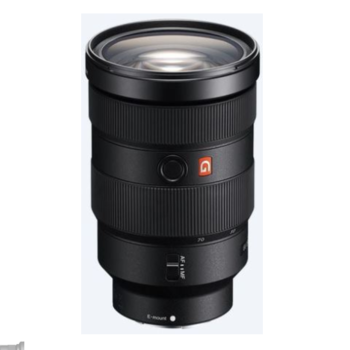 Rent NEW Sony 24-70mm f/2.8 GM Lens