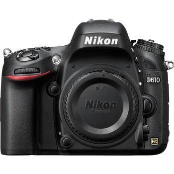 Rent Nikon D610 – Smallest Full-Frame Nikon Camera