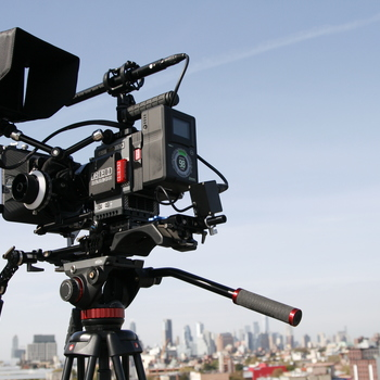 Rent RED Scarlet W ready to shoot package
