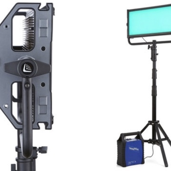 Rent Litepanels Gemini