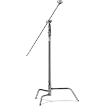 "Rent Avenger 40"" C-Stand w/ Grip Arm"